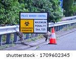 Queensland border  australia...
