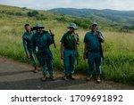 Kwazulu Natal  Hilltop   South...