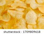 Potato Chips Snack As...