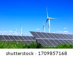 Solar Photovoltaic Panels And...