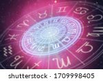 Astrological Signs Of The...
