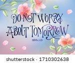 Flower Theme Social Media...