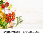 Food Cooking Background On...