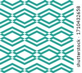seamless pattern. rhombuses ... | Shutterstock .eps vector #1710432658