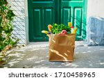 Food Delivery During...