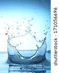 high resolution beautiful...   Shutterstock . vector #171056696