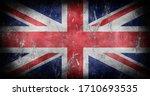 Great Britain Flag. Union Jack. ...