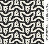 monochrome brushed textured...   Shutterstock .eps vector #1710703762