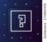 question mark in a square nolan ...