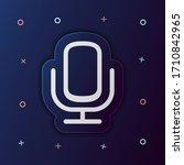 microphone nolan button icon....
