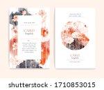 japan beckground for card... | Shutterstock .eps vector #1710853015