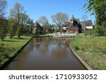 Amsterdam  North Holland April...