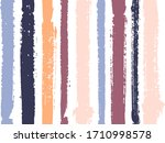 vertical stripes of thick and... | Shutterstock .eps vector #1710998578