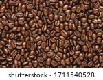 Dark Roast Coffee Beans...