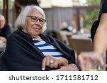 Leisure Of Older Elderly People....