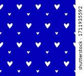 abstract seamless pattern... | Shutterstock .eps vector #1711935592