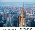 Manhattan Skyline Including...