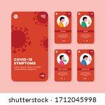 coronavirus 2019 ncov symptoms...