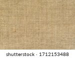 Brown  Fabric Background From...