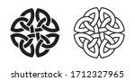 Celtic Knot  Element Of Celtic...