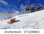 jasna  slovakia   january 13 ... | Shutterstock . vector #171238862