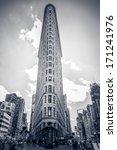 new york city   sept 22 ... | Shutterstock . vector #171241976