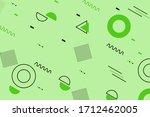 geometric background for... | Shutterstock .eps vector #1712462005