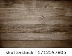 wood texture. natural dark... | Shutterstock . vector #1712597605