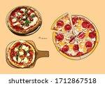vector illustration of...   Shutterstock .eps vector #1712867518