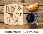 inspirational early morning... | Shutterstock . vector #171293552