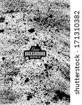 grunge textures. background.... | Shutterstock .eps vector #171310382