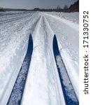 beautiful winter mood   Shutterstock . vector #171330752