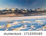 Hight Tatras  Vysoke Tatry  In...