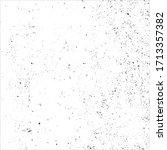 vector grunge black and white... | Shutterstock .eps vector #1713357382