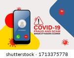 illustration vector  cyber... | Shutterstock .eps vector #1713375778