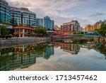 Robertson Quay  Singapore Mar...