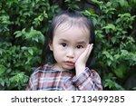Asian Innocent Child Girl Kid...