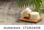 Handmade Solid Shampoo Soap Ba...