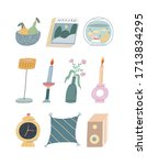 Vector Collection Of Different...