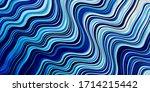 dark blue vector pattern with...