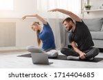 Online Sport Training. Active...