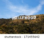 hollywood california   april 12 ... | Shutterstock . vector #171455642