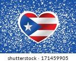 Puerto Rico Flag Themes Idea...