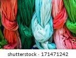 pezenas  herault  languedoc... | Shutterstock . vector #171471242