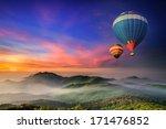 doi inthanon national park in... | Shutterstock . vector #171476852