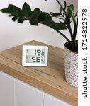 Thermometer Hygrometer...
