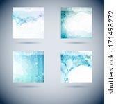 Diamond Abstract Cloud...