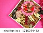 Chocolate Dessert Charcuterie...