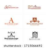 orange brown red black symbol...   Shutterstock .eps vector #1715066692