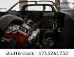 Restoration Of A Rusty Old Car...